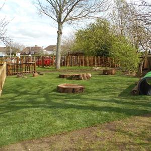 Barnsole Primary School Gillingham